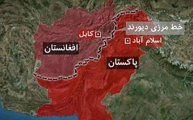 تاریخ تعین مرزهای افغانستان و شکل گیری معمای خط دیورند
