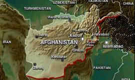 بررسی اهداف و منافعِ متعارض و متقابلِ افغانستان و پاکستان