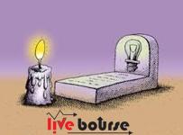 برق در بحران