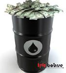 قیمت نفت در میان مدت به سطح 100 دلار باز نمی گردد.