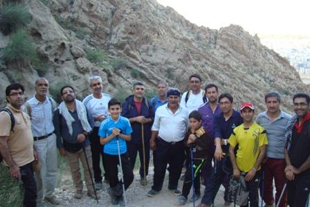 بچه های کوهستان /کوه دراگ /26مرداد 94
