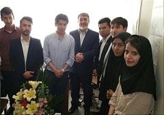 آمار محصلین مهاجرین افغانستانی در جمهوری اسلامی ایران