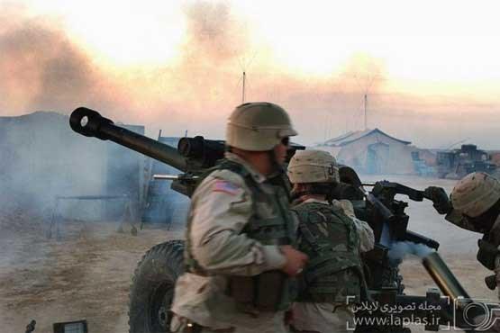 ۷ حقیقت شگفتانگیز درباره ارتش آمریکا +عکس , اخبار گوناگون