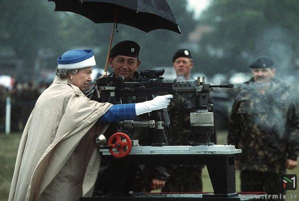 11 حقیقت عجیب در مورد ملکه انگلستان که شما را شگفت زده خواهد کرد