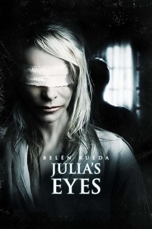 دانلود دوبله فارسی فیلم Julias Eyes 2010