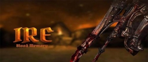 دانلود بازی Ire:Blood Memory اندروید – همراه دیتا