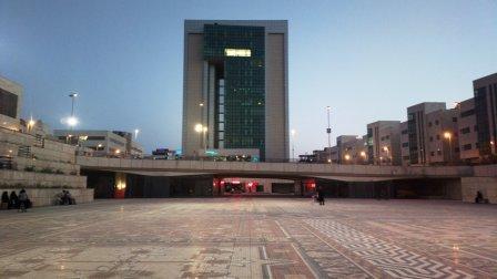 میدان عتیق