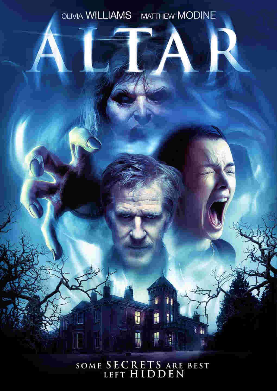 فیلم Altar 2014