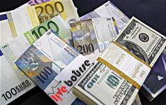 گزارش نرخ ارز بانکی، مورخ دوشنبه 25 آبان 1394