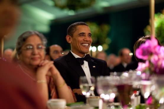 شام یک میلیارد دلاری اوباما و شغل آینده وی , اخبار گوناگون