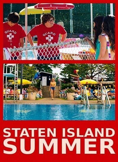 فیلم Staten Island Summer 2015