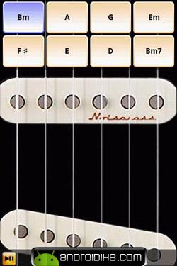 گیتار حرفه ای