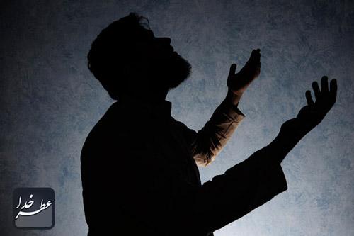 شعر نظامی درباره خدا  - عطر خدا www.atrekhoda.com
