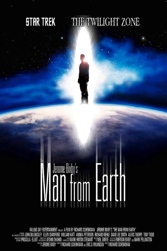 فیلم The Man From Earth 2007