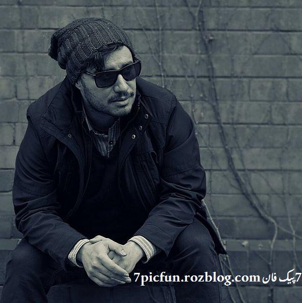 تصاویر زیبا و دیدنی از جواد عزتی