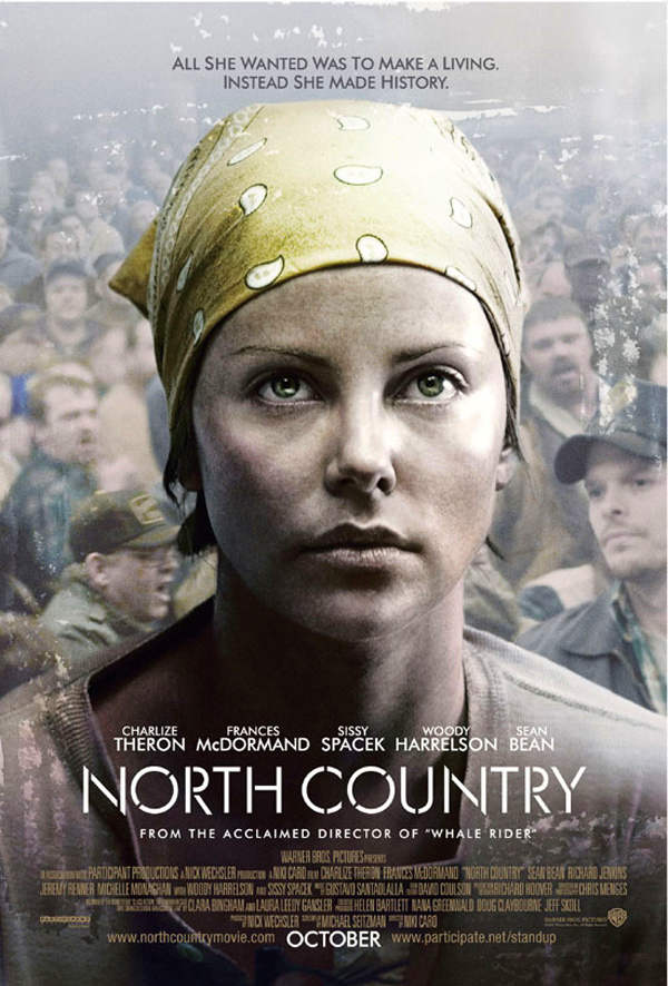 فیلم North Country 2005