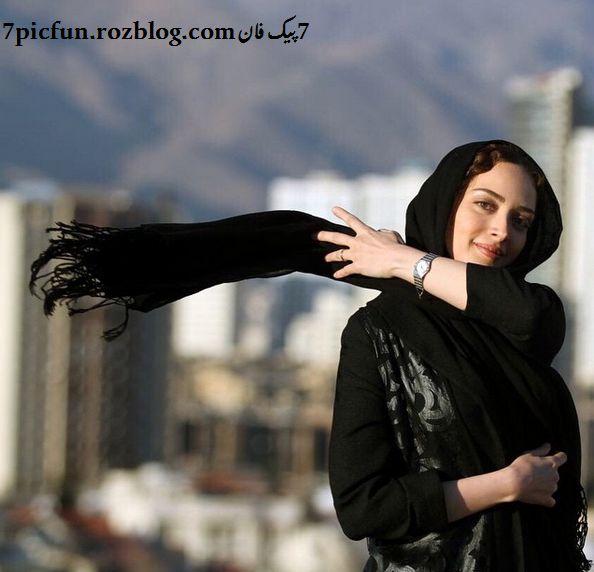تصاویر بسیار زیبا و جذاب از بهنوش طباطبایی شهریور94