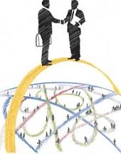 دانلود پایان نامه بررسی ساختار سازمانی و مشارکت کارکنان