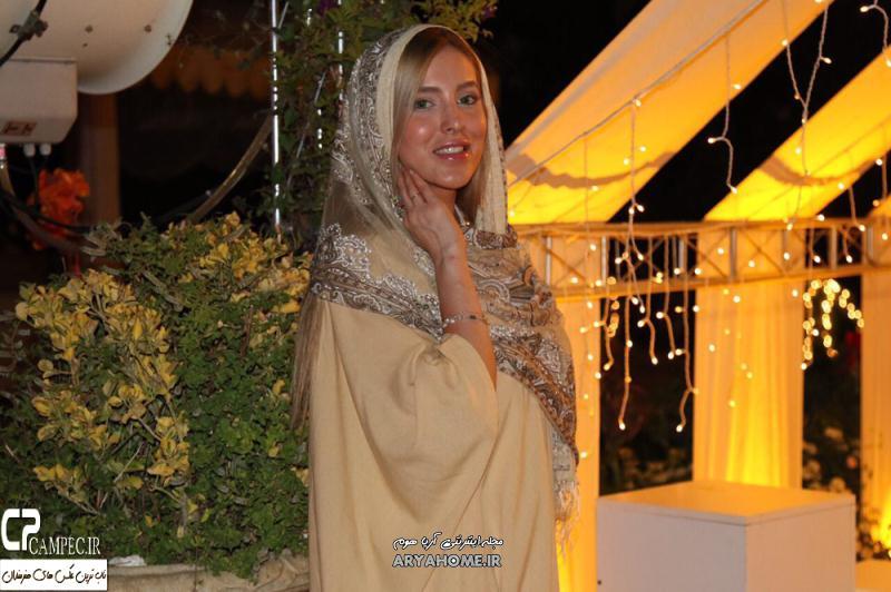 عکس های شیما محمدی شهریور ماه 94 , عکس های بازیگران