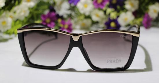 خرید عینک prada کت آیز