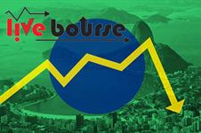 هفتمین اقتصاد جهان وارد رکود شد