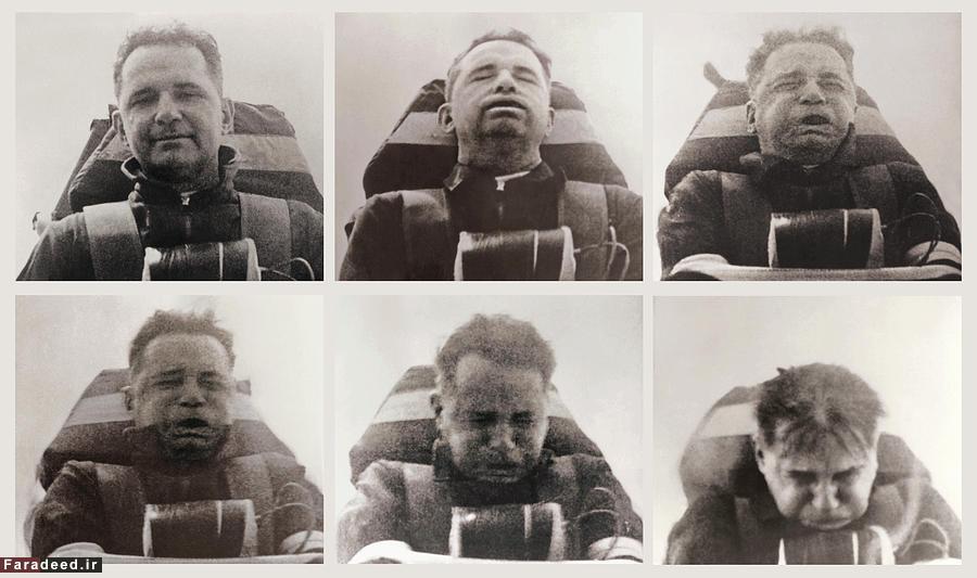 آزمایشهای مرگبار دانشمندان بر روی خود/ عکس , جالب وخواندنی