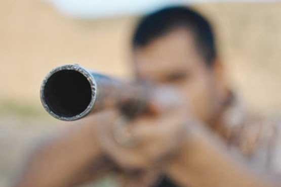 قتل مزاحم خواهر با شلیک گلوله , حوادث