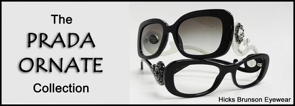 عینک دودی نگین دار