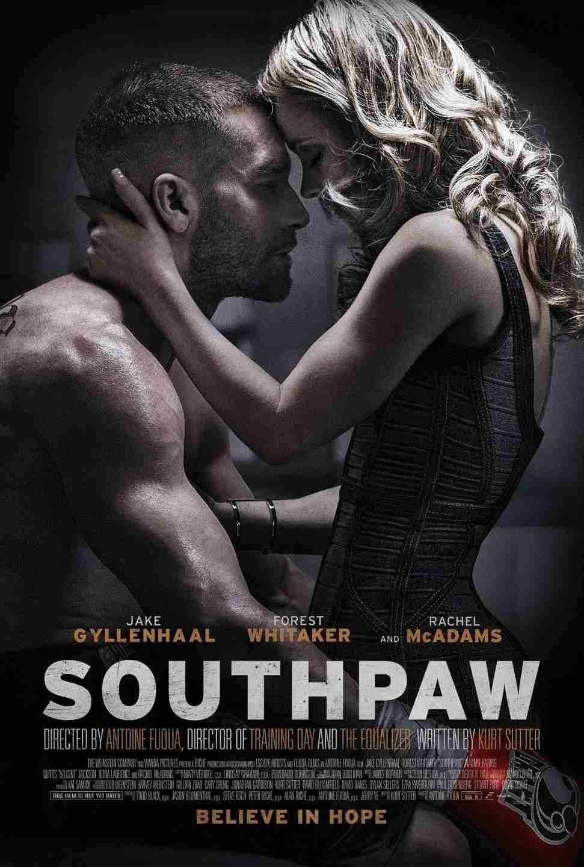 فیلم Southpaw 2015