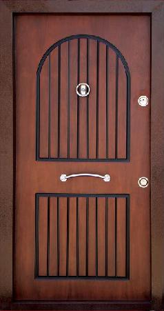درب ضد سرقت همدان