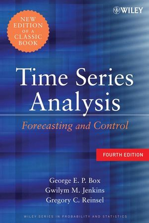 time series forecasting models such as moving averages forex