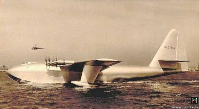 11 تصویر از بزرگترین هواپیما های مسافربری و ترابری جهان