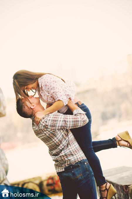 عکس عاشقانه - 4
