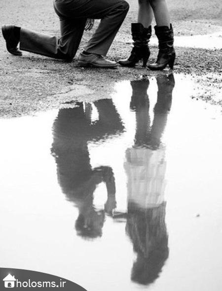 عکس عاشقانه - 8