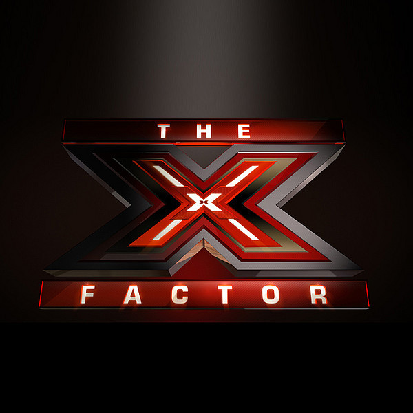مسابقه The X Factor Uk