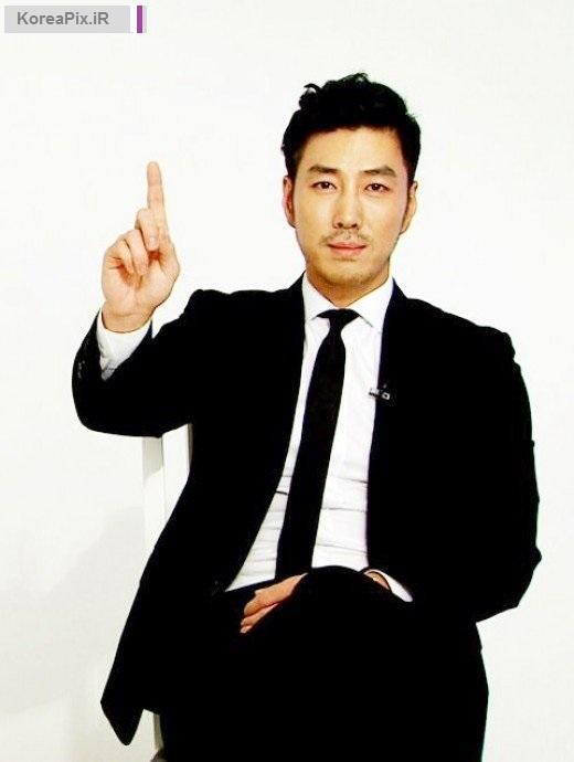بیوگرافی yoon tae yoong بازیگر نقش گوچین در سریال دختر امپراطور