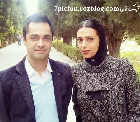 جدیدترین و زیباترین تصاویر اشکان اشتیاق شهریور94