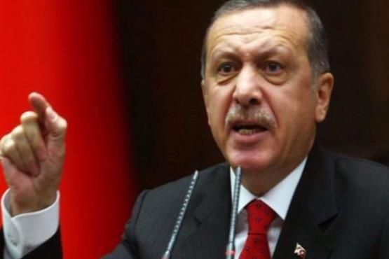 داعش حکم مرگ اردوغان را صادر کرد , اخبار گوناگون