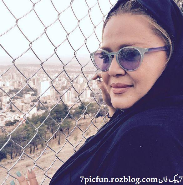 زیباترین و جدیدترین تصاویر بهاره رهنما شهریور 94