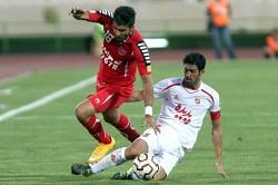آخرین وضعیت تیم فوتبال نسل ابومسلم