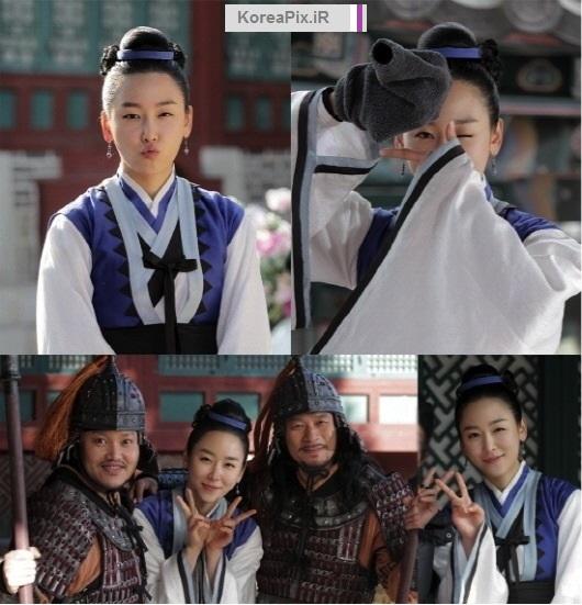 عکس های سولنان بازیگر نقش دختر امپراطور