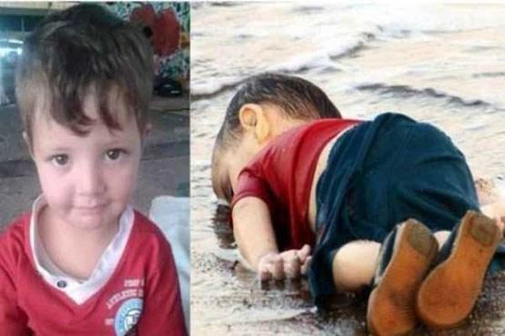 پدر کودک غرق شده سوری، پناهندگی کانادا را رد کرد , اخبار گوناگون