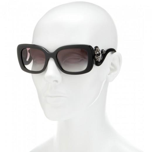 عینک آفتابی نگین دار