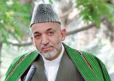 حامد کرزی:اشتباه ما پیروی از غربی ها بود/تفاهم نامه امنیتی با پاکستان باید لغو شود