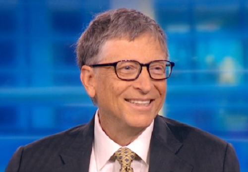 سخنان بیل گیتس - Bill Gates Quotes