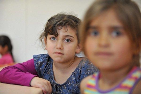 شمار کودکان پناهجو در اروپا از ۱۰۰ هزار نفر گذشت