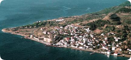 شهر بیگا