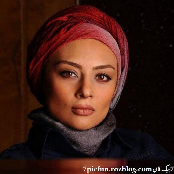 جدیدترین تصاویر یکتا ناصر در اینستاگرام شهریور 94