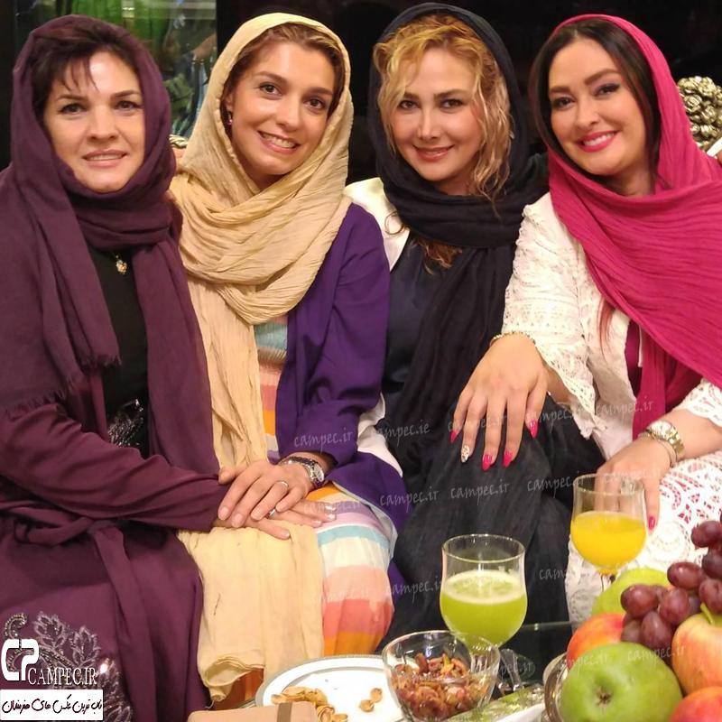 عکس های جدید و زیبای الهام حمیدی شهریور 94 , عکس های بازیگران