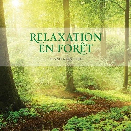البوم بی کلام Stuart Jones – Relaxation en Foret 2015